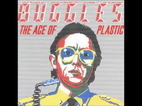 Elstree / The Buggles