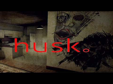 Husk | Part 1 | NAKED ALIEN TOWN