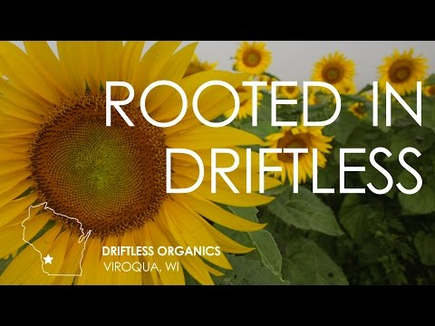 Driftless Organics & Rooted Spoon - Full Episode