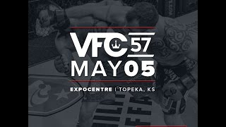 """MMA fighter Daniel """"Big Kansas"""" Gallemore on VFC 57 Title Fight, Travis Browne and Hiking"""