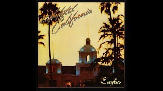 Eagles - Hotel California *Solo Cover*