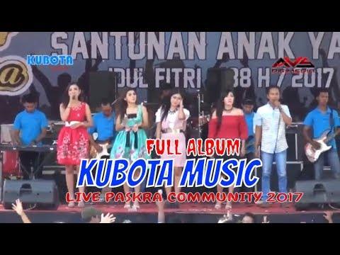 FULL Dangdut KUBOTA music LIVE PASKRA 2017