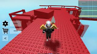 Game Doomspire Brickbattle in Roblox and don't believe what I happen😮.......