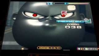 Pump It Up Fiesta 2 - Cleaner - Single 7 - FPC
