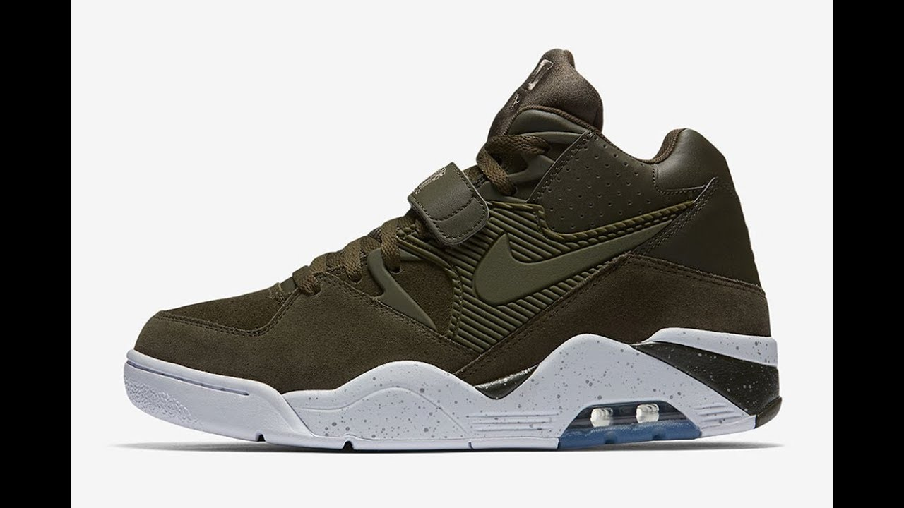 Bring Top Nike Back The 10 Air 180 2018 Forc Force Nwnvm80