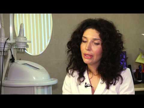 Врач дерматокосметолог