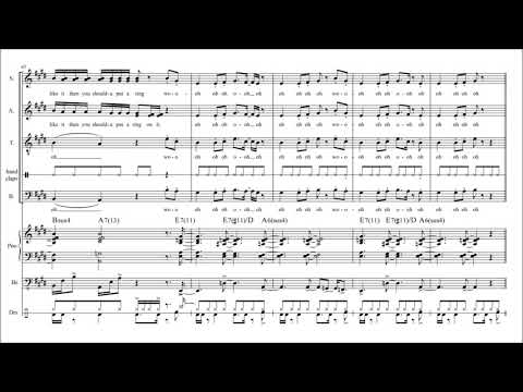Single Ladies (put a ring on it) | with sheet music