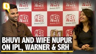 Nupur Nagar (Bhuvneshwar Kumar's Wife) Age, Family, Biography