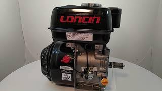 Купить двигатель Loncin LC175F-2 ~ Выгодная цена
