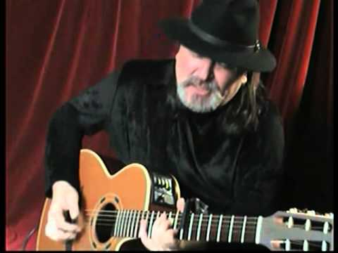 (Acoustic guitar) Hotel California - Igor Presnyakov