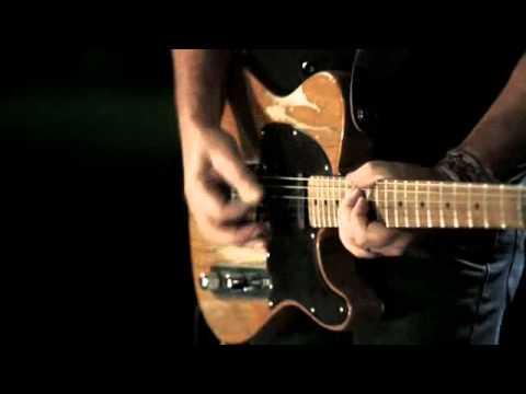 Bruce Springsteen - Adam Raised A Cain (Paramount Theatre 2009)