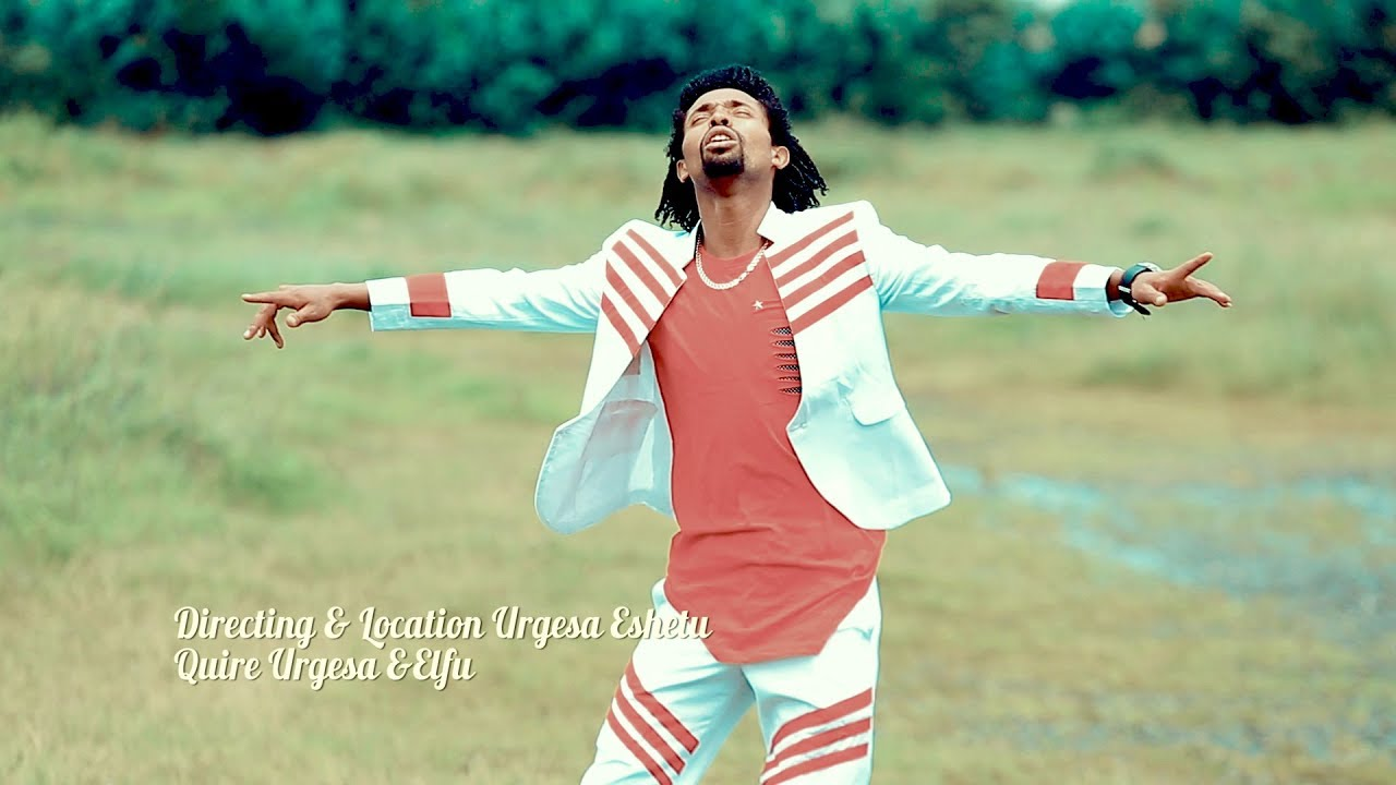 Download Urgesa Eshetu (Urji) - A/oromoo A/hojii F/tauqaba - New Ethiopian Oromo Music 2019 [Official Video]