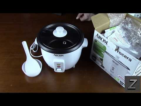 aroma-rice-cooker-unboxing-and-review