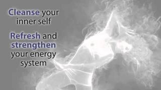 Cleansing Your Energy and White Light