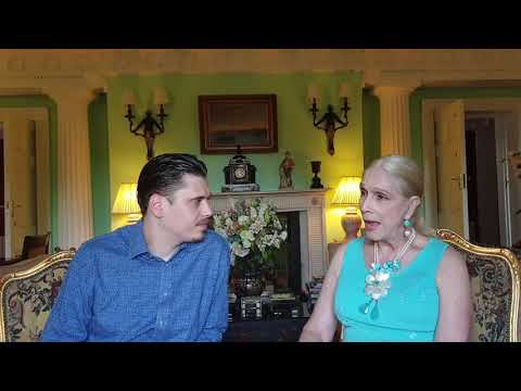 Chatting with Lady C - Living With & Surviving the Narcissist