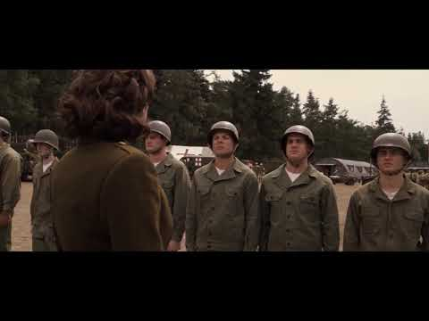 Kaptan Amerika 1 İlk Yenilmez | Asker Stave | HD