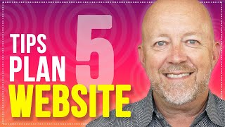 Website Design Tips: How To Plan & Design A Website