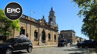 San Antonio de Areco - Provincia de Buenos Aires, Argentina (HD)