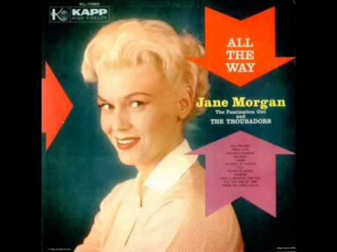 My Heart Reminds Me (And That Reminds Me) - Jane Morgan