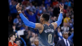 Cover images Russell Westbrook: 2017-18 Season Mix