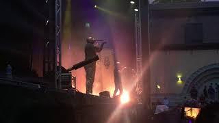 IAM , Concert Luxembourg 2018