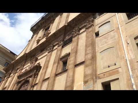 Visita golosa al Monastero di S. Caterina