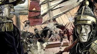 bande-annonce Laowai - T.1 La Guerre de l'opium