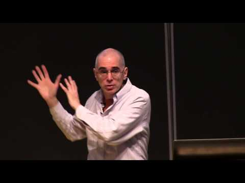 George Hart: From Mathematics to Sculpture - Aalto University MathArt Colloquium 2013