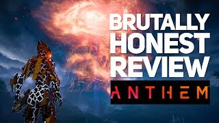 A Brutally Honest Review of the Anthem Demos – Is the Game Worth Your Money?