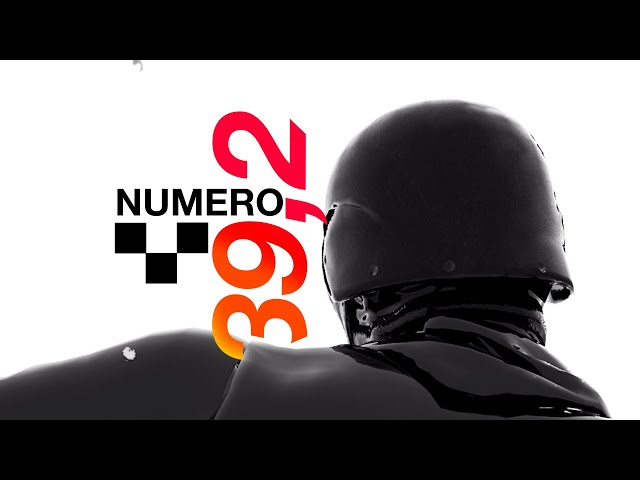 Numero - 39,2