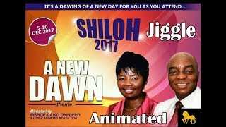 Shiloh 2017 - A New Dawn   OFFICIAL JIGGLE (animated) LFC (MUST WATCH!)