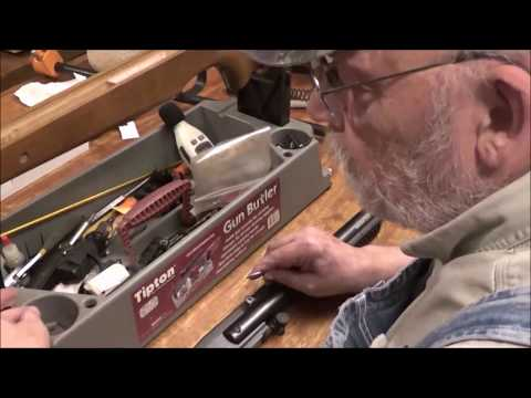 How To Super Tune A Ruger Air Hawk/Silent Hawk/Impact and Others