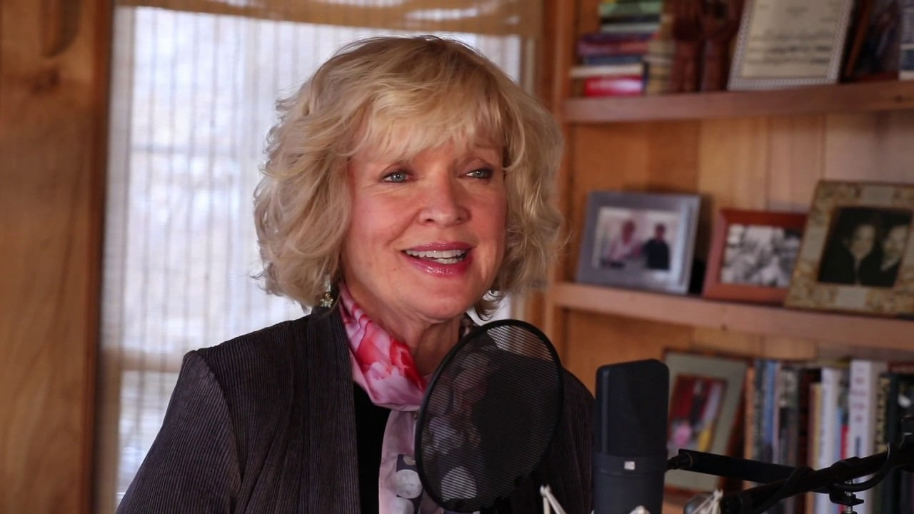 Christine Ebersole: Lincoln Center Offstage