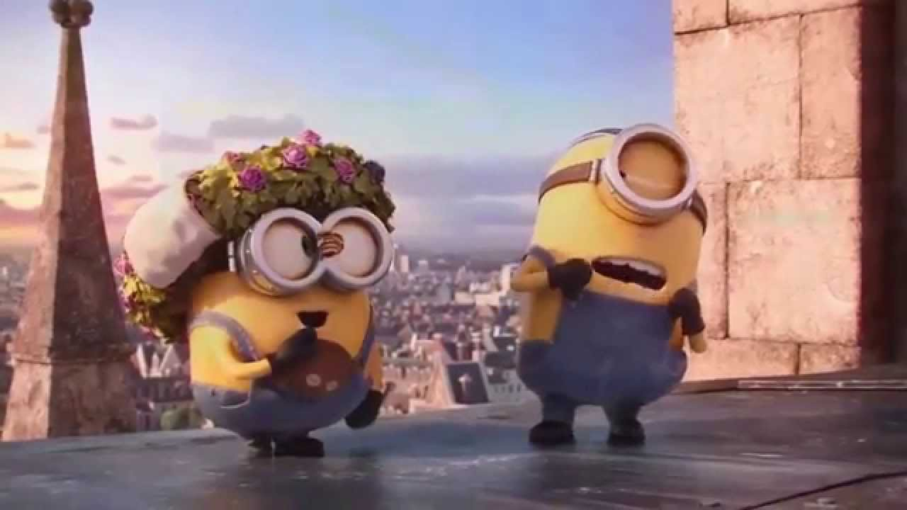 Minions 2015 Who Are Kevin, Bob And Stuart Stuart Kevin Bob Despicable Me  So Cute Characters