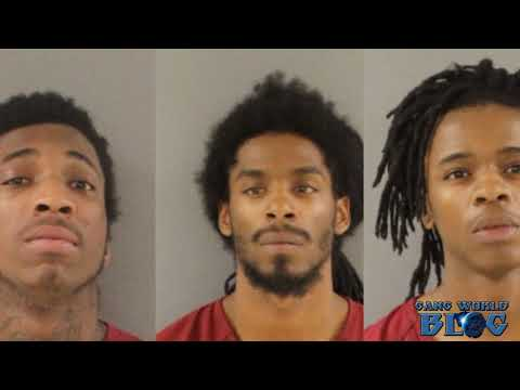 Mafia Insane Vice Lords gang dismantled after convictions (Tennessee)