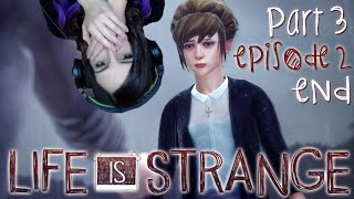 Will I Save Kate?? - Life is Strange (Episode 2: Out of Time - Part 3 End)