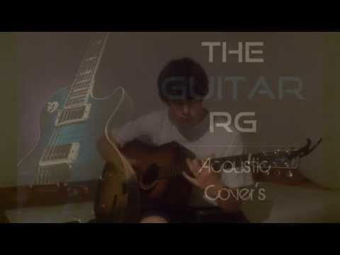 Antoine Dufour - These Moments cover by TheGuitarRG