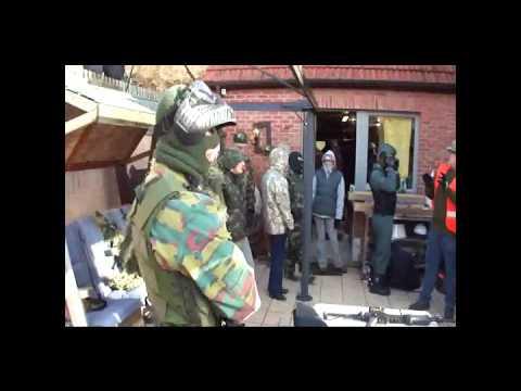 "09/01/2011 T.A.I.T skirm @Area1 "" Hunt for 2nd Regiment """