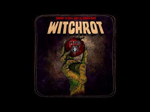 Witchrot Interview With DJ Doomslayer- December 11, 2018