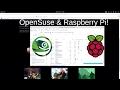 OpenSUSE Leap 42.2 On Raspberry Pi | Running NodeJS Website