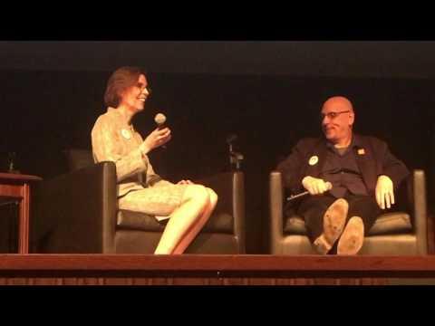 Conversation with Oren Moverman