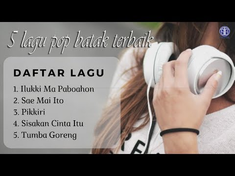 5 Lagu Pop BATAK TERBAIK 2018 Lely Tanjung