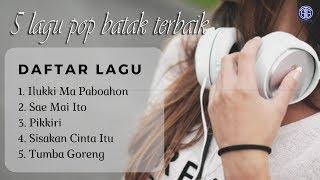 5 Lagu Pop BATAK TERBAIK 2019 Lely Tanjung By STG Enterprise