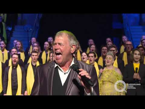 You're the Voice | Queensland Music Festival's Mass Choral Concert