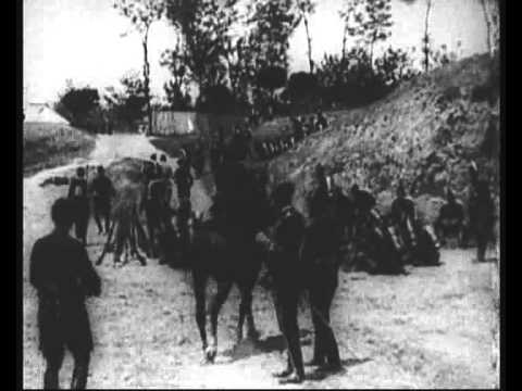 Independenta Romaniei film mut anul 1912