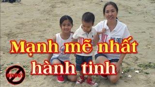 Mẹ Nấm-Nguyễn Ngọc Như Quỳnh lọt top 12 phụ nữ mạnh mẽ nhất hành tinh của ĐSQ Mỹ [108Tv]