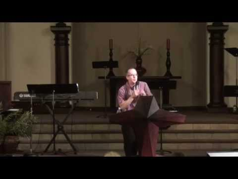 The Burden of The Lord by Rob Winters , Prepare the Way International