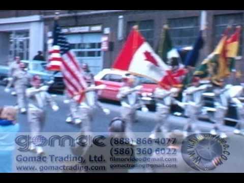 Omaha Parade 1967