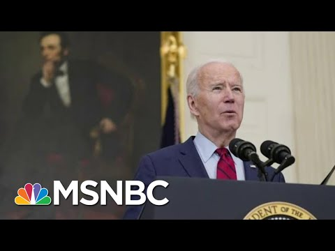 President Biden Set To Hold First Presidential News Conference | Morning Joe | MSNBC