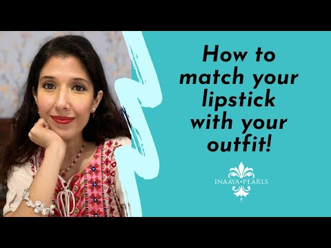 how-to-match-your-lipstick-with-your-outfit!-hacks-for-long-lasting-lipstick!